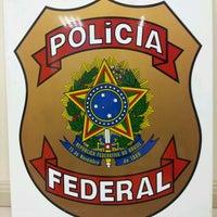 Photo taken at Departamento de Polícia Federal - Superintendência no Estado do Amazonas by Sidney C. on 2/18/2013