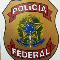 Photo taken at Departamento de Polícia Federal - Superintendência no Estado do Amazonas by Sidney C. on 12/27/2012