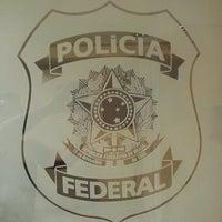 Photo taken at Departamento de Polícia Federal - Superintendência no Estado do Amazonas by Sidney C. on 2/19/2013