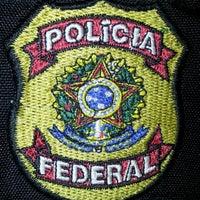 Photo taken at Departamento de Polícia Federal - Superintendência no Estado do Amazonas by Sidney C. on 12/26/2012
