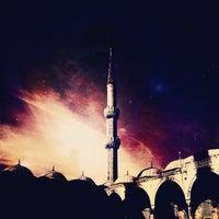 12/5/2012 tarihinde Khalid A.ziyaretçi tarafından Büyük Saray Mozaikleri Müzesi'de çekilen fotoğraf