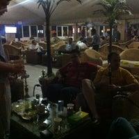 Photo taken at Umam Cafe by Khalid A. on 10/15/2012