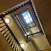 Photo taken at Old Waverley Hotel by Stu M. on 12/2/2014