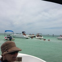 Photo taken at The Sand Bar by Brian W. on 7/13/2013