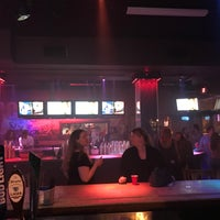Photo taken at CAPONE'S by Brian W. on 4/13/2017