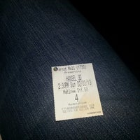 Photo taken at Regal Cinemas Arnot Mall 10 by Bobby D. on 2/3/2013