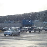 Photo taken at Arnot Mall by Bobby D. on 1/31/2013