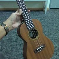 Photo taken at Yamaha Music Academy by Nabiha B. on 9/8/2013