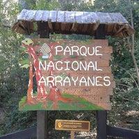 Foto tirada no(a) Parque Nacional Los Arrayanes por Santiago P. em 4/4/2016