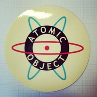 Photo taken at Atomic Object by Kyle S. on 9/28/2013