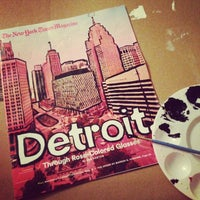 Photo taken at Downtown Detroit by Kyle S. on 7/21/2014