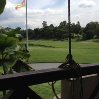 Photo taken at Seri Selangor Golf Club by امين الدين ع. on 12/26/2012