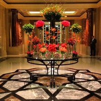 Photo taken at Four Seasons by Eman A. on 5/27/2013