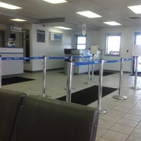 Photo taken at Thrifty Car Rental by Ann S. on 3/25/2013