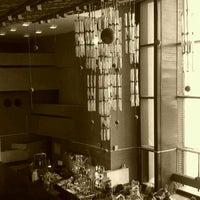 Photo taken at Свердловский государственный областной дворец народного творчества / ДК Уралмаш by Елена К. on 10/13/2012