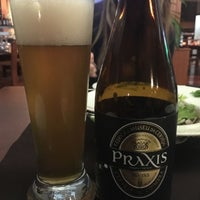 Foto scattata a Restaurante Caldeiras & Vulcões da Brew L. il 10/7/2017