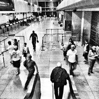 1/13/2013 tarihinde Raúl B.ziyaretçi tarafından Terminal Nacional'de çekilen fotoğraf