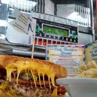 Photo taken at Mel's Diner by Chris on 4/29/2013