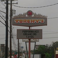 Photo taken at Torchy's Tacos by Corbett F. on 4/8/2013