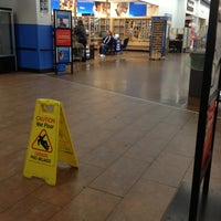 Photo taken at Walmart Supercenter by Debby D. on 12/31/2012