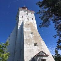 Photo taken at Kõpu tuletorn  | Kõpu Lighthouse by Andrey Y. on 6/25/2017