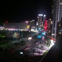 Photo taken at Casa Moderna Miami Hotel & Spa by Cj H. on 11/1/2012