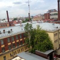 "Photo taken at ООО ""Север-Метрополь"" by Игорь Ш. on 6/20/2013"