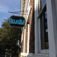 Photo taken at Kudu Coffee & Craft Beer by Jorge R. on 1/8/2013