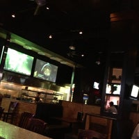 Photo taken at King Street Grille by Jorge R. on 1/9/2013