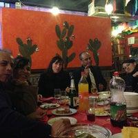 Photo taken at Los Jarales by Lizbet P. on 12/30/2013