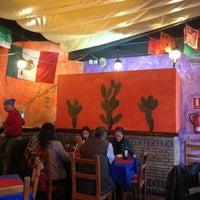 Photo taken at Los Jarales by Lizbet P. on 1/24/2014