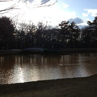 Photo taken at Byron Lake Park by Ray S. on 3/30/2013