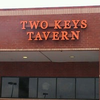 Photo taken at Two Keys Tavern by Laine H. on 11/16/2012