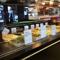 Photo taken at Kilikya Turkish Cuisine by Roberta S. on 10/19/2013