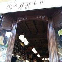 Foto scattata a Vineria Reggio da Vincenzo C. il 4/26/2013