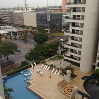 Photo taken at St. Paul Plaza Hotel by Adm. Marcos C. on 1/14/2013