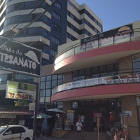 Foto tirada no(a) Pavilhão do Artesanato por Adm. Marcos C. em 12/11/2012