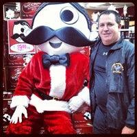 Photo taken at White Marsh Plaza Liquors by Ken F. on 12/20/2013
