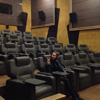 Photo taken at Velikan Park Cinema by ☀️ Sun A. on 11/14/2013