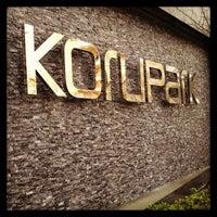 3/12/2013 tarihinde Bedri K.ziyaretçi tarafından Korupark'de çekilen fotoğraf