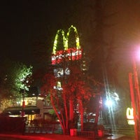 Photo taken at McDonald's by Chiko G. on 9/28/2012