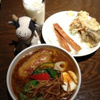 Photo taken at CHUTTA! 西野店 by minibear on 10/8/2012