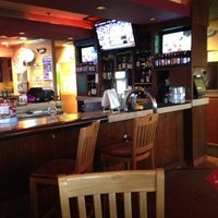 Photo taken at Applebee's Grill + Bar by CJ G. on 3/16/2013