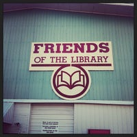 Photo taken at Friends of the Library Book Sale by Patty B. on 10/21/2013