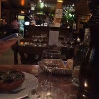 Photo taken at Café Latin by Emek B. on 4/26/2016