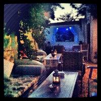 Photo taken at Kurabiye Otel by Mehmet Ali A. on 10/11/2013