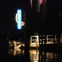 Photo taken at The Boathouse by Andy Y. on 8/5/2013