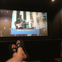Photo taken at Regal Cinemas Willoughby Commons 16 by Kevin C. on 5/28/2017