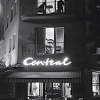 Das Foto wurde bei Café Central von Markus T. am 7/8/2015 aufgenommen