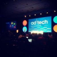 Photo taken at ad:tech San Francisco by Yoshitaka N. on 3/26/2014